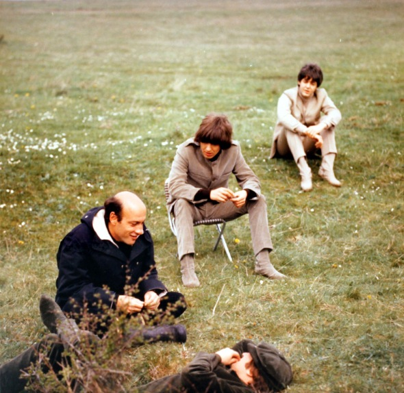 Help! The Beatles & Richard Lester