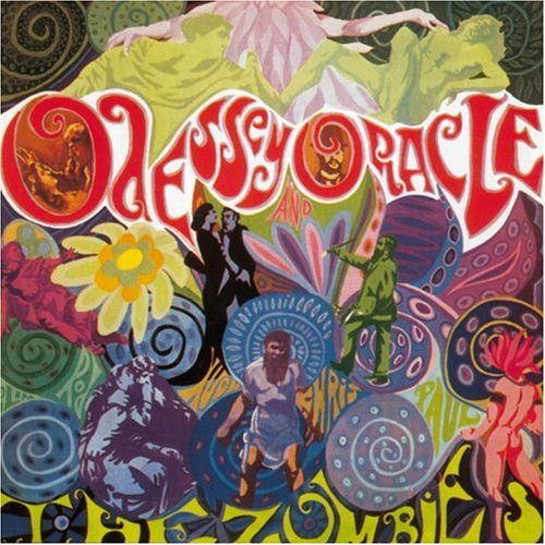 odessey and oracle b000005yzm l Summer time and the living is easy, fish are jumping...