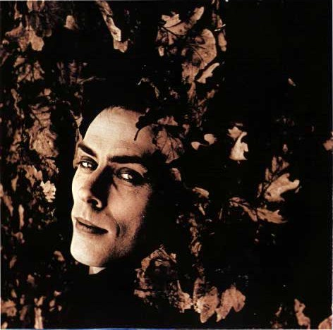 Peter Murphy itunes exclusive covers | The Fausto Rocks Yeah
