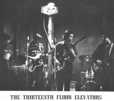 13th floor elevators the fausto rocks yeah for 13th floor elevators you re gonna miss me