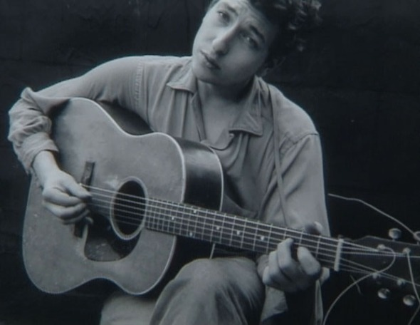 1962 Robert Zimmerman legally changed his name to Bob Dylan.