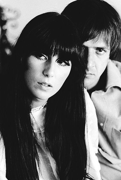 sonny y cher