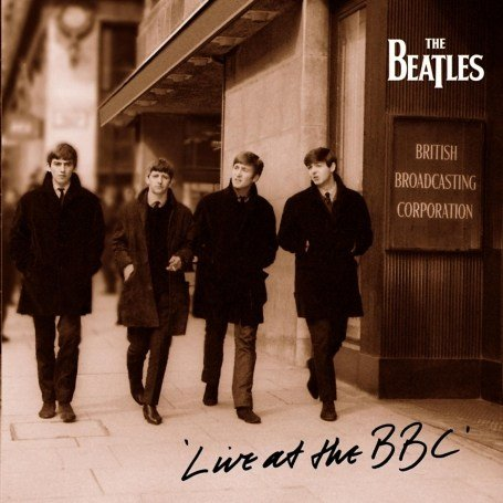 The Beatles – Live at the BBC – 1994 (320kbps)