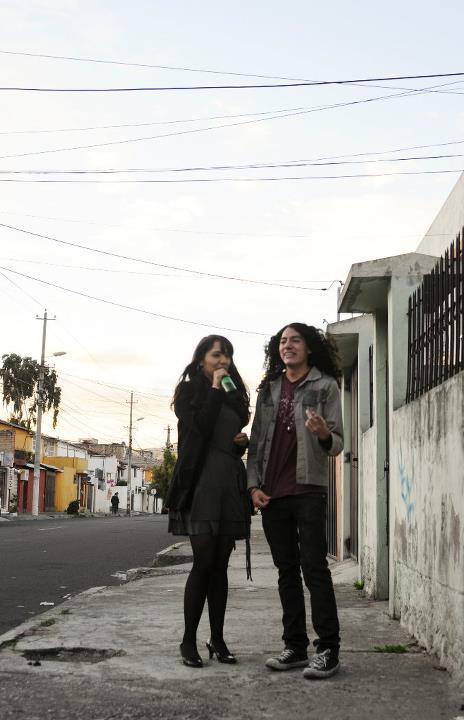 Eliana Romero & Fausto Ribadeneira