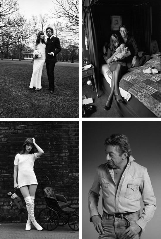 Jane Birkin & Serge Gainsbourg - Jane Birkin/Serge Gainsbourg