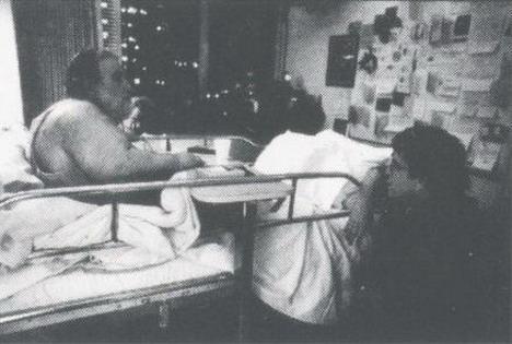 Los últimos días: Doc Plomus & Lou Reed