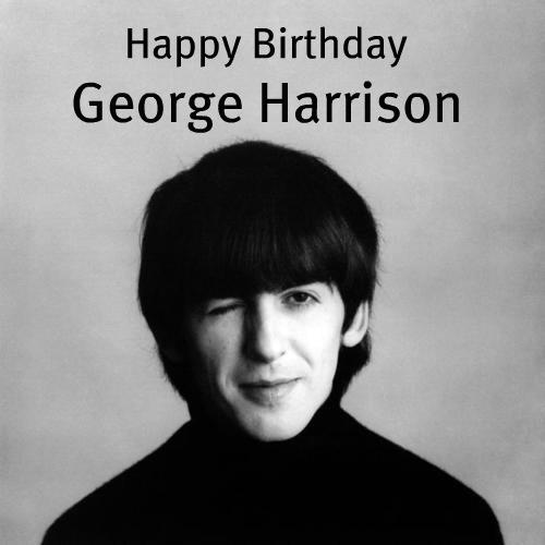 The Beatles Polska: Fani świętują urodziny George