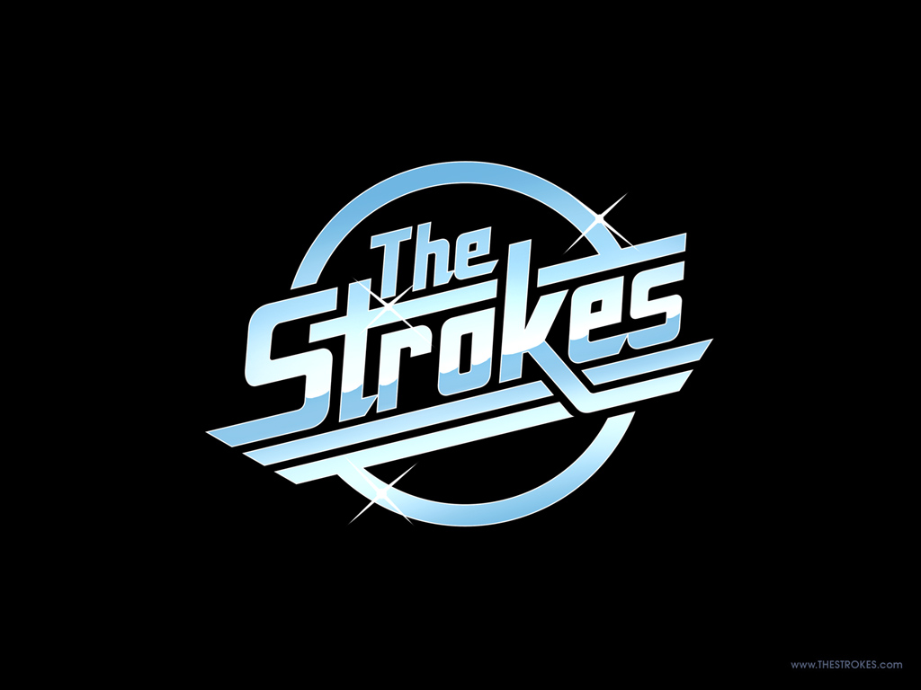 The Strokes The Fausto Rocks Yeah