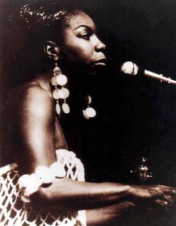 Nina Simone . Pisces, Piscis