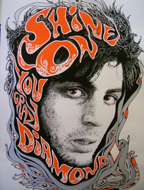 Syd Barrett - Shine On You Crazy Diamond