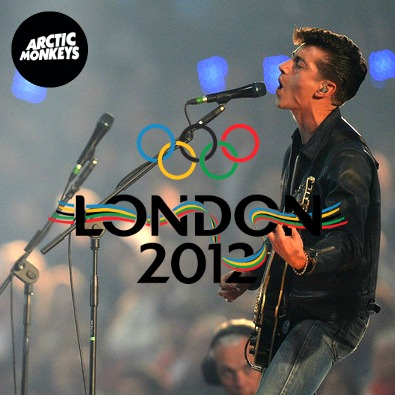 Arctic Monkeys Come Together The Beatles Cover The