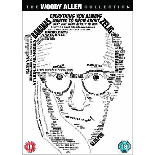 woody movies