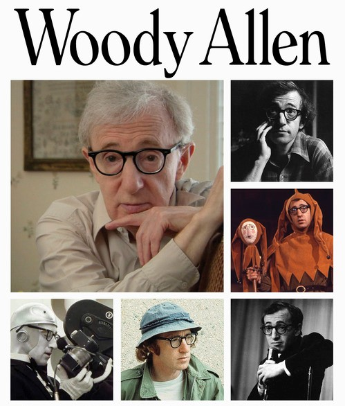 woody perfect