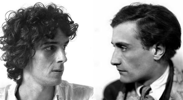 Spinetta & Artaud