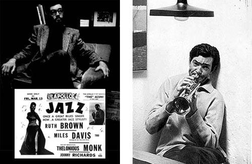 ulio Cortázar y el jazz