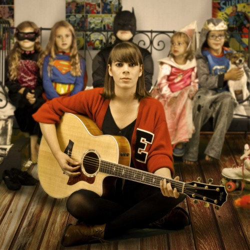 Liz Lawrence - Bedroom Hero