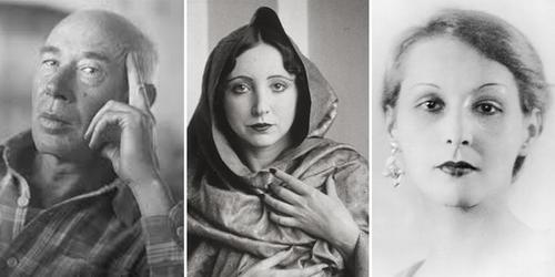 Henry Miller, Anaïs Nin, June Miller