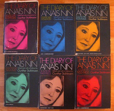 The Diary of Anaïs Nin