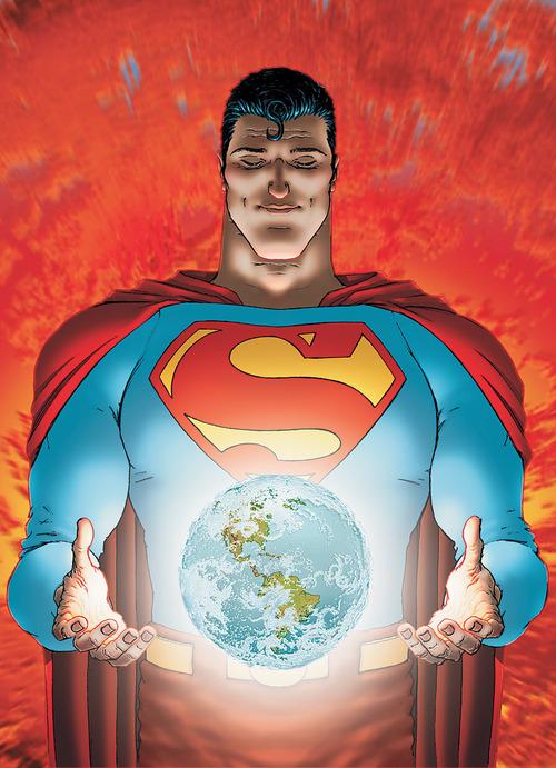 all star superman perf