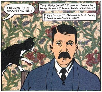 HitlerTache