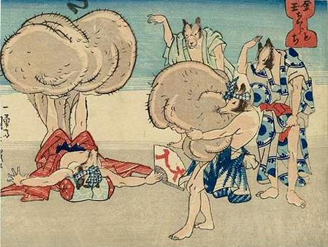 kuniyoshi_tanuki_151
