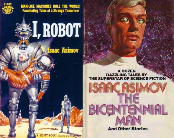 i robot bicentenario