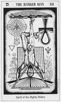 Carl Jung: Los Arquetipos y el Tarot en el psicoanálisis - Los arquetipos del Tarot e Interpretación de los 22 Arcanos Mayores Colgado
