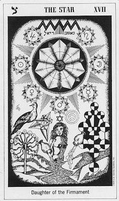 Carl Jung: Los Arquetipos y el Tarot en el psicoanálisis - Los arquetipos del Tarot e Interpretación de los 22 Arcanos Mayores Estrella
