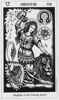 Carl Jung: Los Arquetipos y el Tarot en el psicoanálisis - Los arquetipos del Tarot e Interpretación de los 22 Arcanos Mayores Fuerza