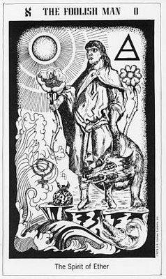 Carl Jung: Los Arquetipos y el Tarot en el psicoanálisis - Los arquetipos del Tarot e Interpretación de los 22 Arcanos Mayores Loco