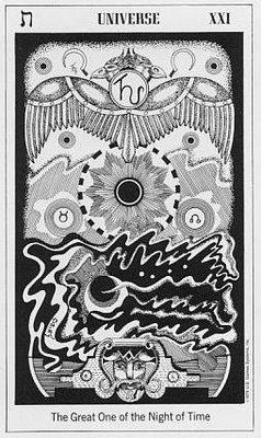 Carl Jung: Los Arquetipos y el Tarot en el psicoanálisis - Los arquetipos del Tarot e Interpretación de los 22 Arcanos Mayores Mundo