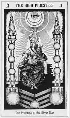 Carl Jung: Los Arquetipos y el Tarot en el psicoanálisis - Los arquetipos del Tarot e Interpretación de los 22 Arcanos Mayores Sacerdotisa
