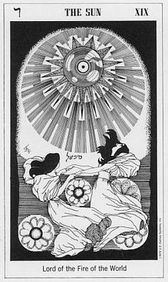 Carl Jung: Los Arquetipos y el Tarot en el psicoanálisis - Los arquetipos del Tarot e Interpretación de los 22 Arcanos Mayores Sol