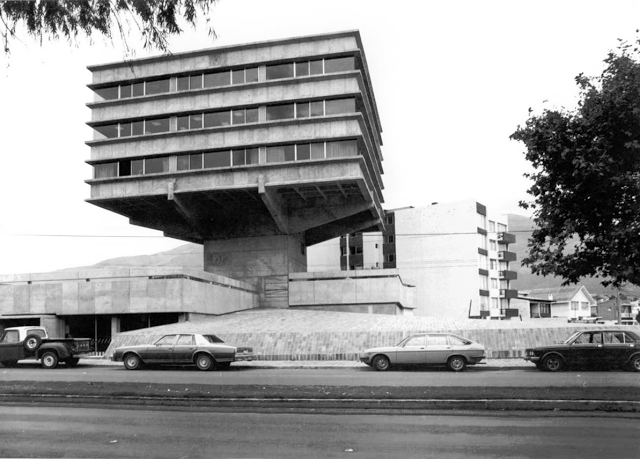 CIESPAL, Quito, 1978