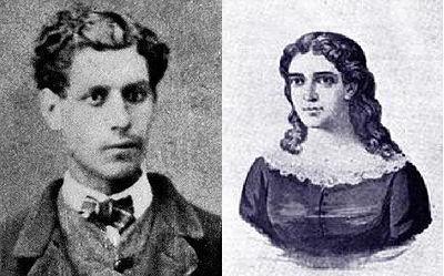 El Conde de Lautréamont y Dolores Veintimilla