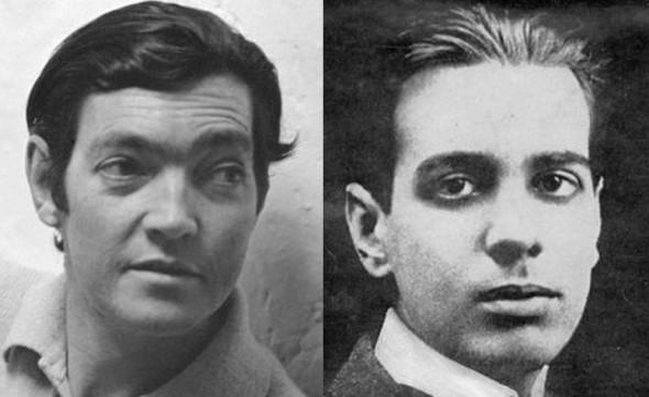 Cortázar y Borges